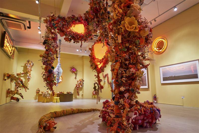 The Cultural Office of HH Sheikha Manal bint Mohammed launches 6th edition of Little Artists Program for #Dubai's #Art Week on Mar 17-24  http:// bit.ly/2sYjJIb     #ArtDubai2018 @artdubai<br>http://pic.twitter.com/sYMyhQc2dj