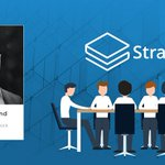 Image for the Tweet beginning: .@mcbeniwal Joins #Stratis Board cc