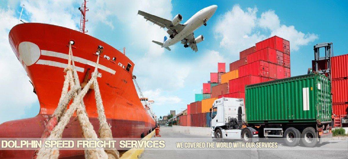 speed freight & logistics
