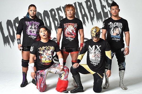 Premios Wrestling Observer 2017: NJPW mantiene la supremacía 10