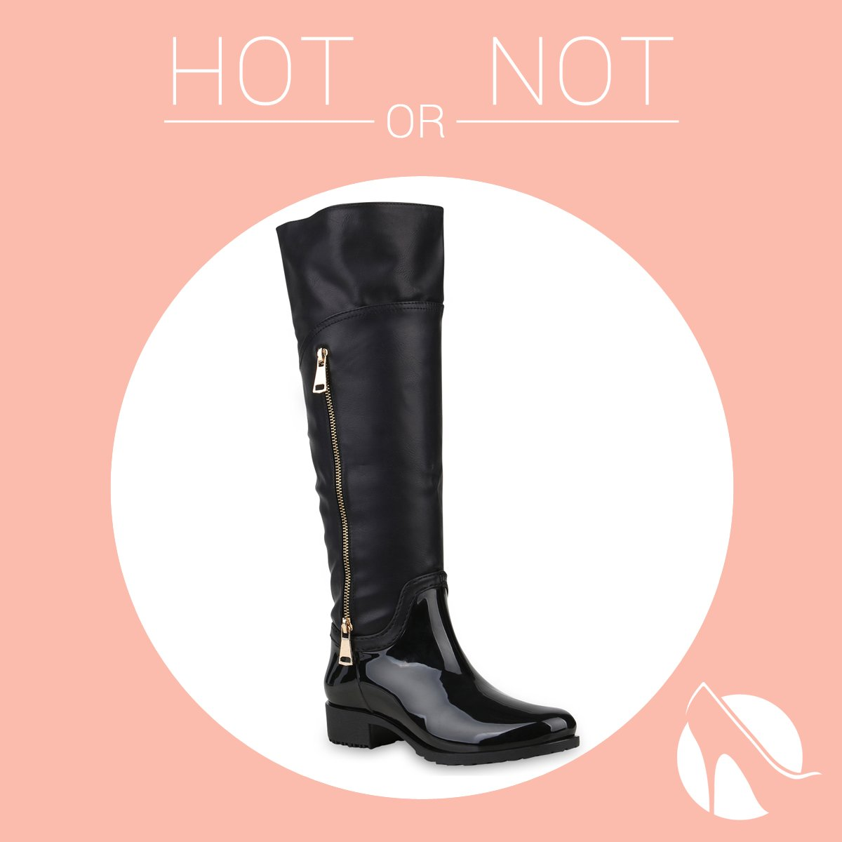 pretty nice 21892 12701 Schuhe & Handtaschen SAGUARO® Damen Kurzschaft Stiefel ...
