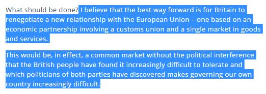 Liam Fox in favour of a customs union from 2012 is still up on his website HT @MarleyAMorris https://t.co/gta58xTw26