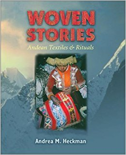 The Woven Stories Of The Other
