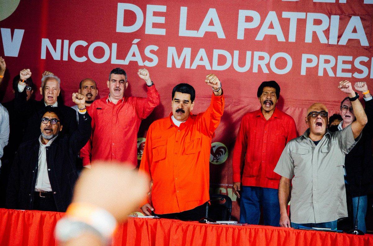 AFP - Dictadura de Nicolas Maduro - Página 34 DXCh7oMWsAY3OCU