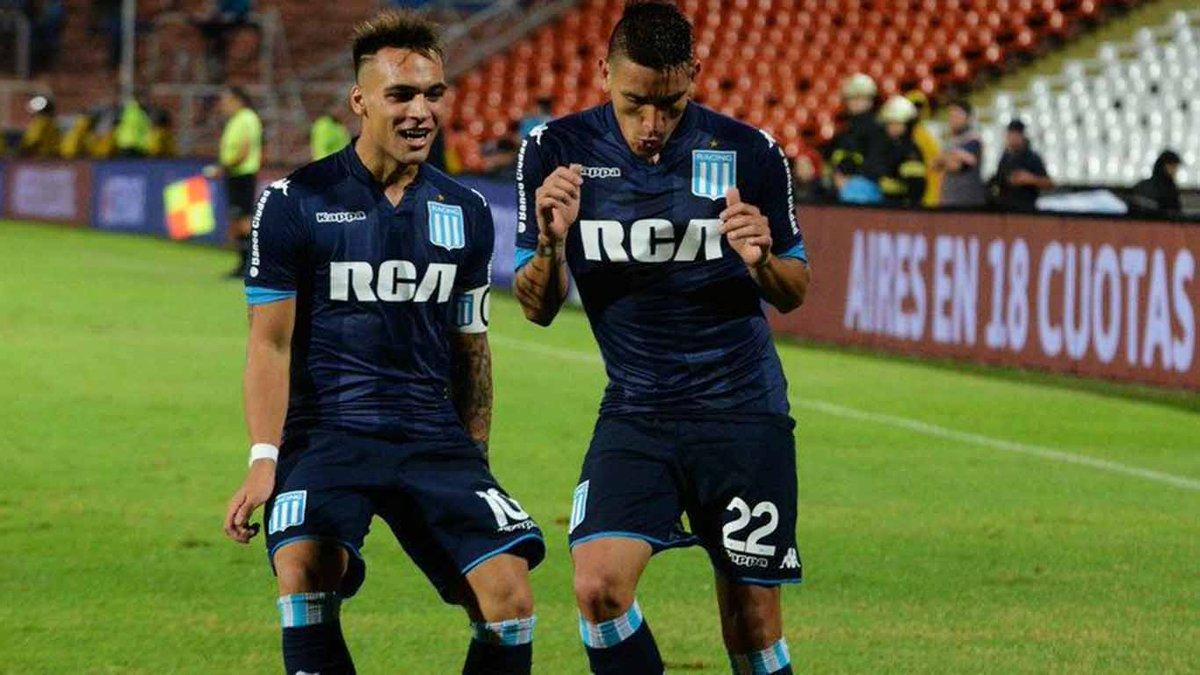 Copa Libertadores | Racing recibe a Cruzeiro en el inicio de su ilusión copera