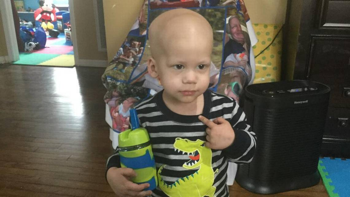 #TeamAustin wanted to help SC kid with cancer. But someone stole the donation jar. https://t.co/wPe8wWOuZA