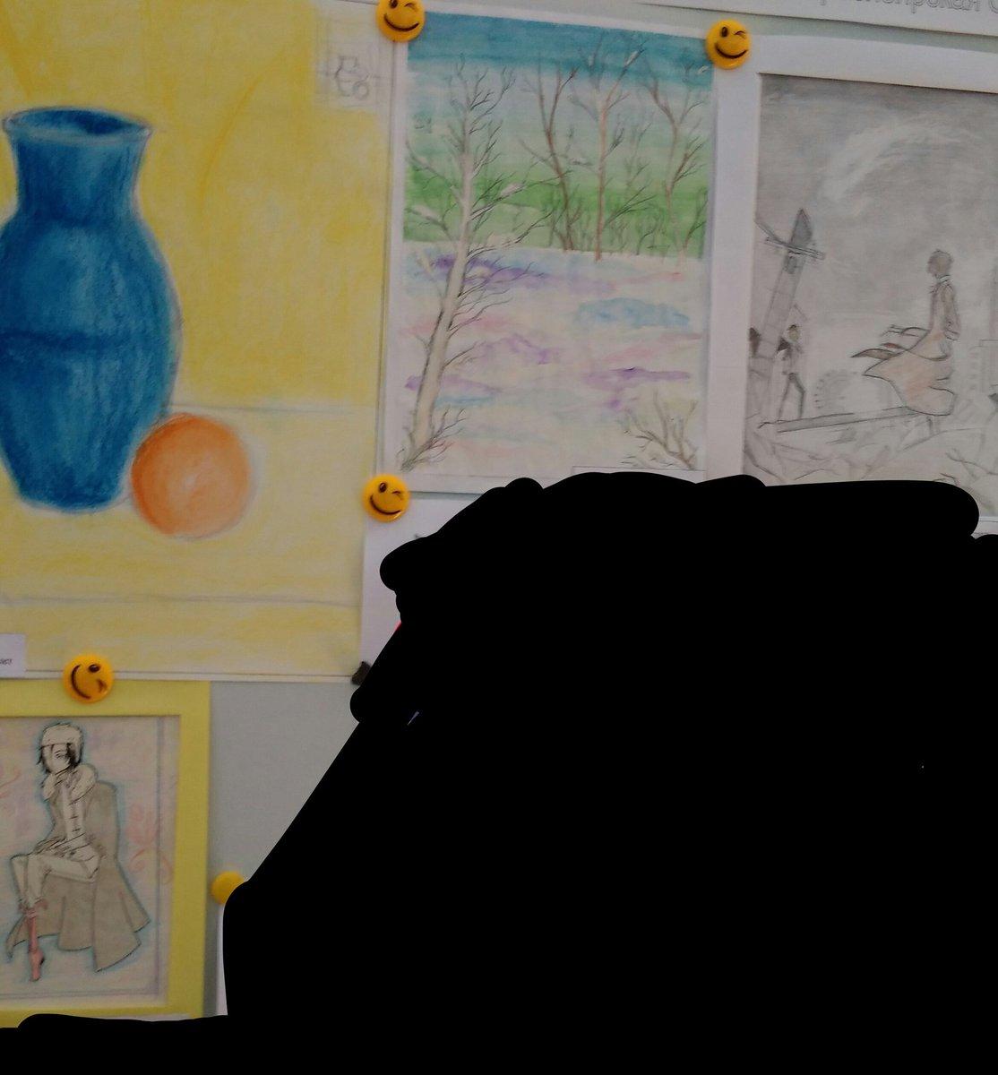 Рисунки с градиентной заливкой