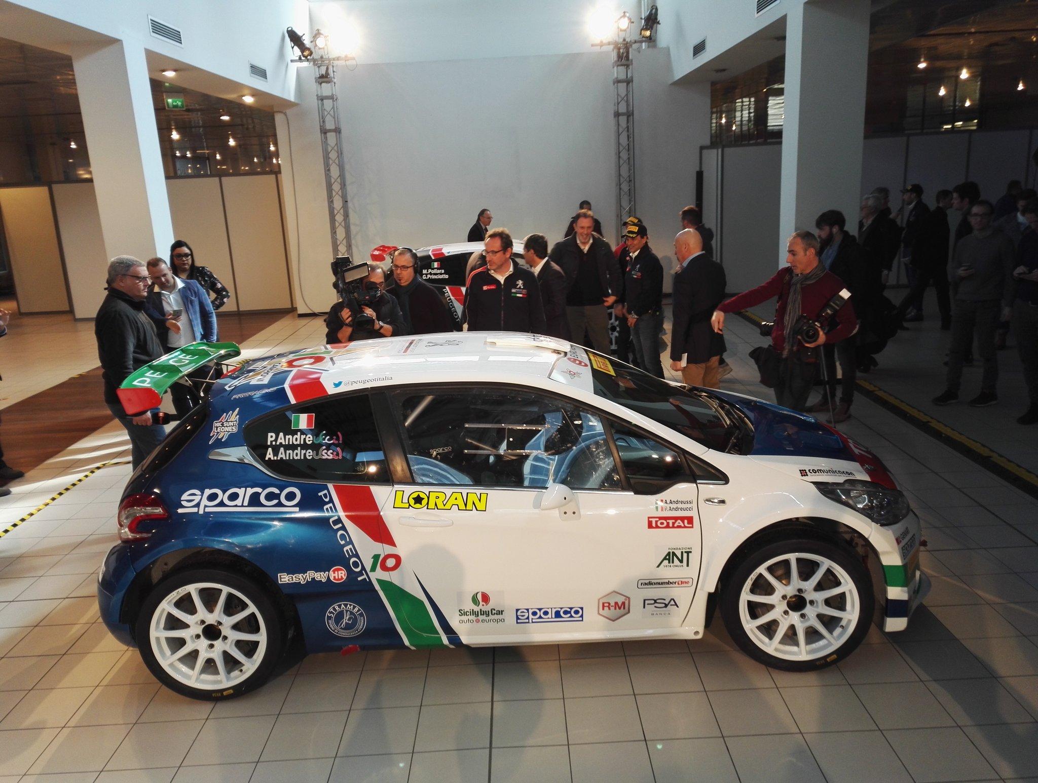 Nacionales de Rallyes Europeos(y no Europeos) 2018: Información y novedades - Página 4 DXCqvhaX0AQtHl5
