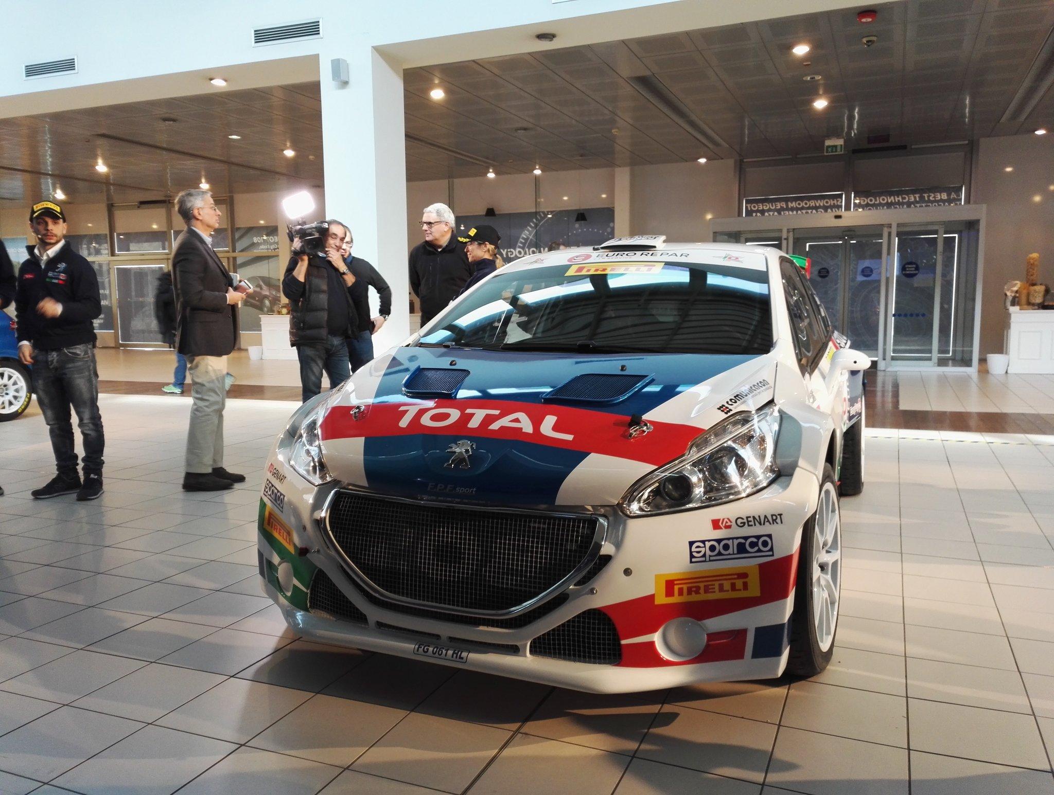 Nacionales de Rallyes Europeos(y no Europeos) 2018: Información y novedades - Página 4 DXCqx0jW0AEXc_w