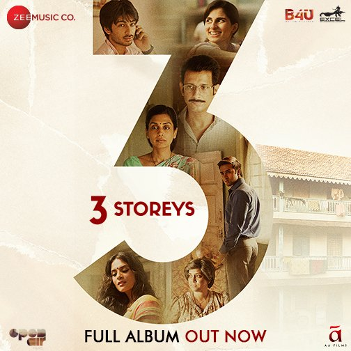 3 Storeys (2018), Movie Cast, Storyline and Release Date