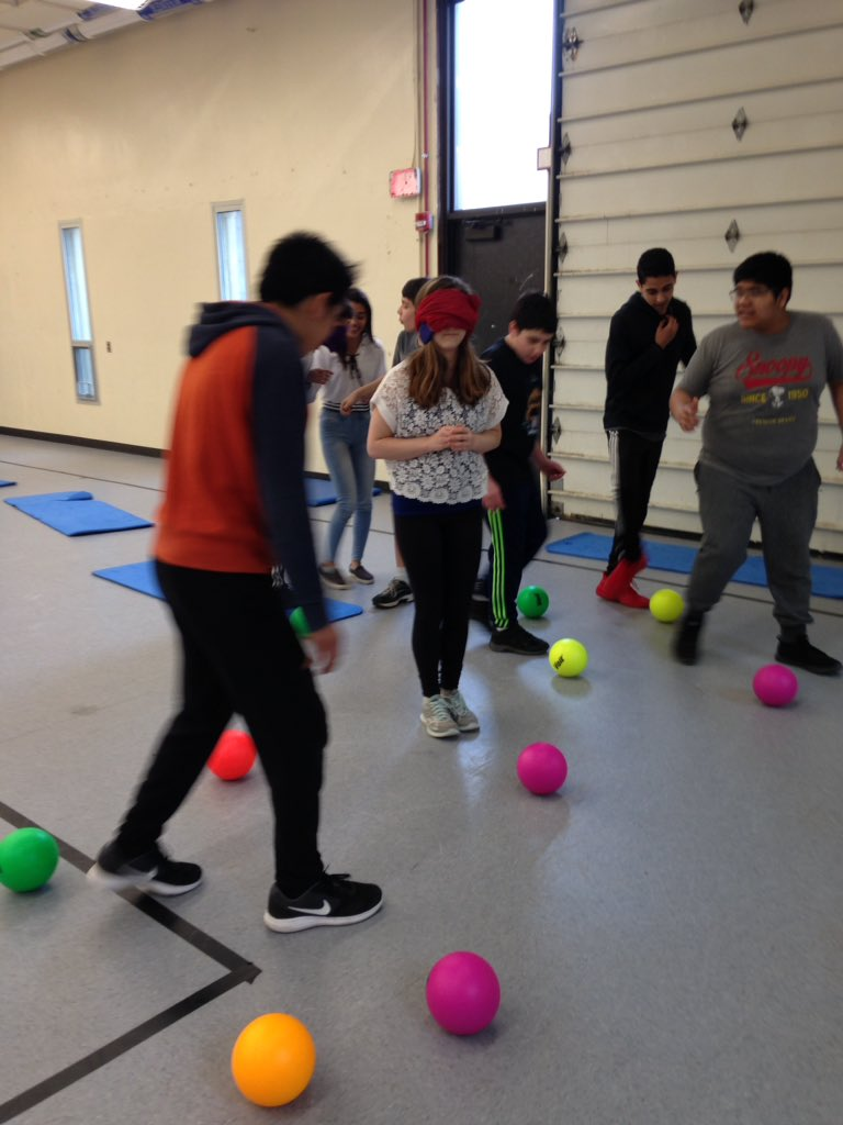 Student-led team building fun! <a target='_blank' href='http://search.twitter.com/search?q=projectbasedlearning'><a target='_blank' href='https://twitter.com/hashtag/projectbasedlearning?src=hash'>#projectbasedlearning</a></a> <a target='_blank' href='http://twitter.com/arlingtontechcc'>@arlingtontechcc</a> <a target='_blank' href='http://twitter.com/APSCareerCenter'>@APSCareerCenter</a> <a target='_blank' href='https://t.co/U28ALl2ksU'>https://t.co/U28ALl2ksU</a>