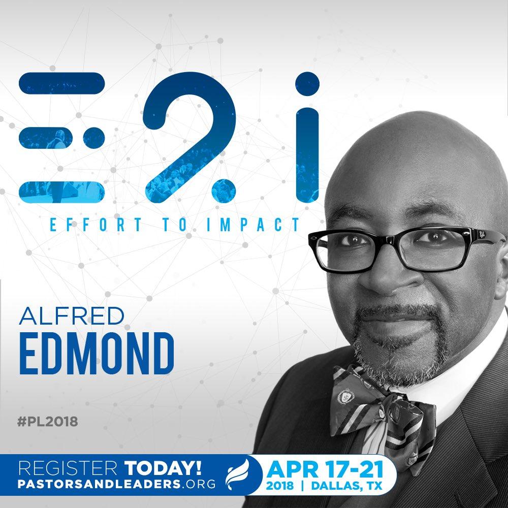 Alfred Edmond Jr on Twitter: