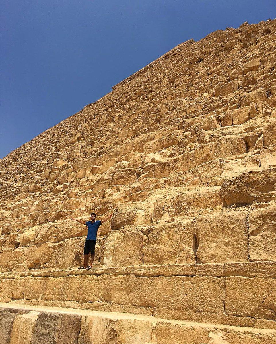 بالصور.. افضل 5 انشطة سياحية في اهرامات الجيزة القاهرة مصر
