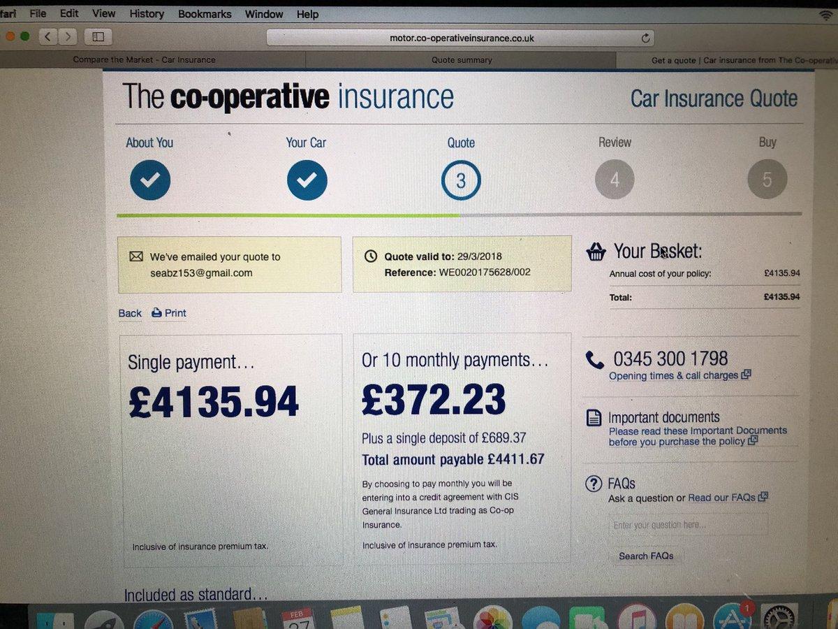 insurancecompaniesareajoke hashtag on Twitter