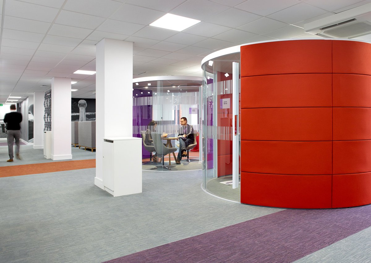 internal office pods. Private Space Within Your Office: Https://officefurniturescene.co.uk/product-category/office-pods/internal- Office-pods/ \u2026pic.twitter.com/PIRqMgsMl8 Internal Office Pods T