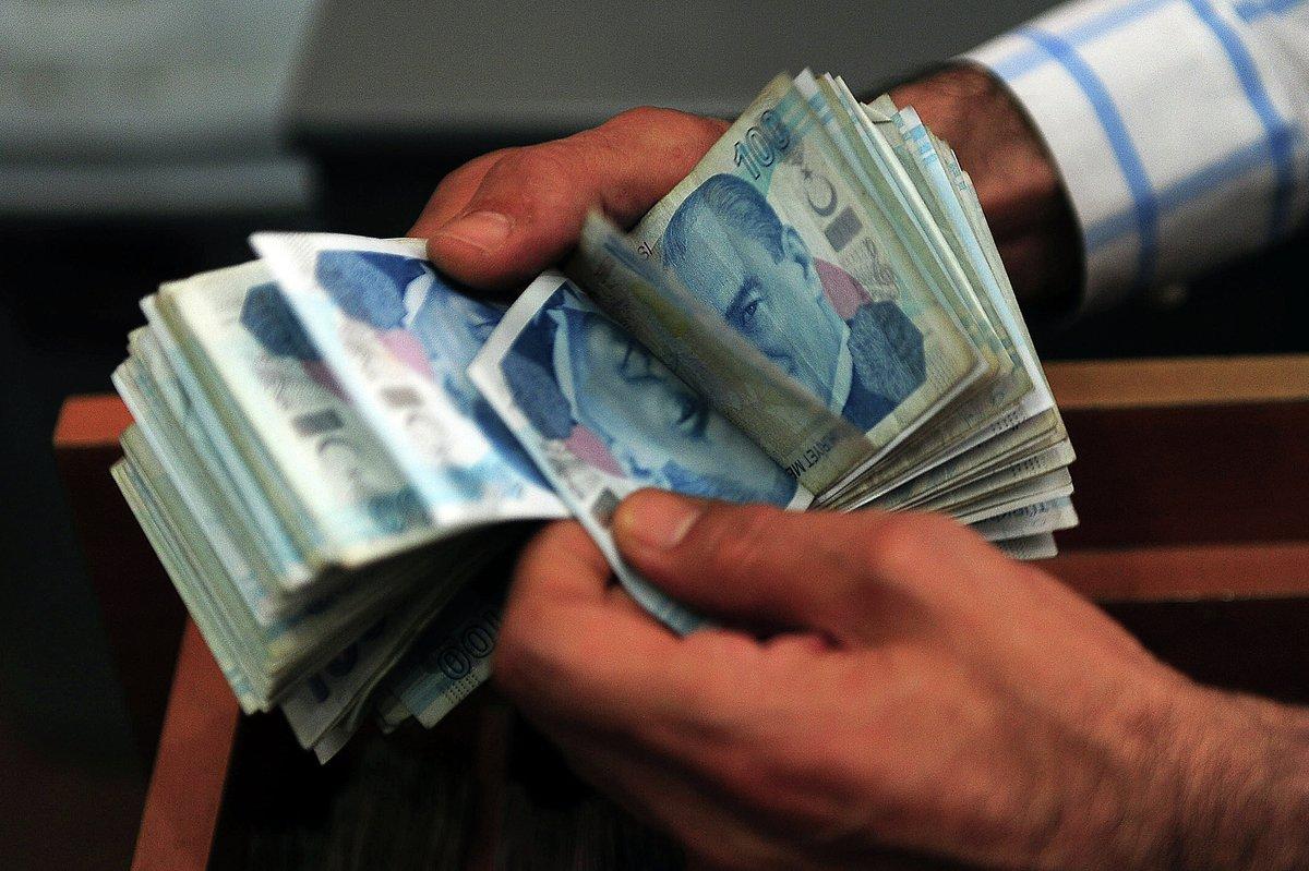 Türk halkı nakit parasını evde saklıyor