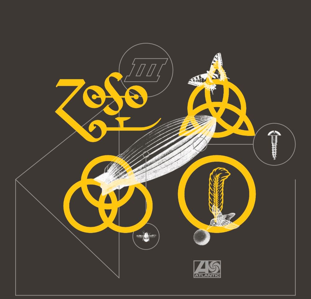 Led Zeppelin Ledzeppelin Twitter