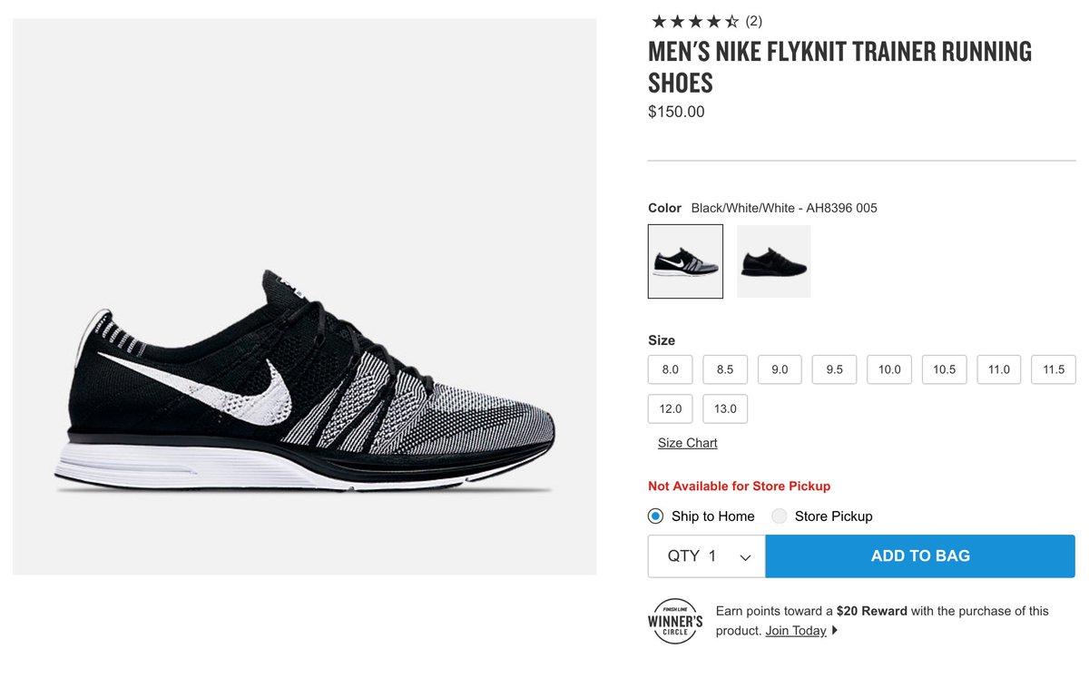 prix incroyable sortie faux Nike Gratuit Flyknit 9-5 Mac qbSdwIa