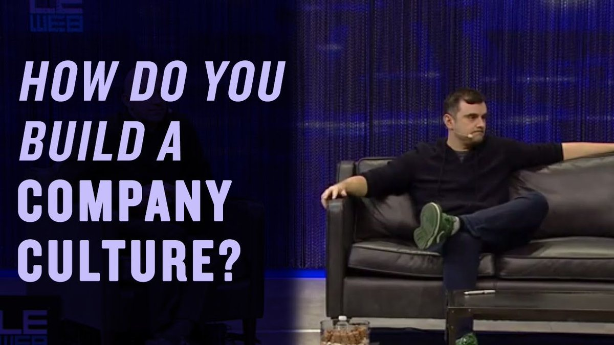 How do you really build a #company #culture? They don't have a head of #HR - #Smart  https://t.co/d9CEEnyNnJ