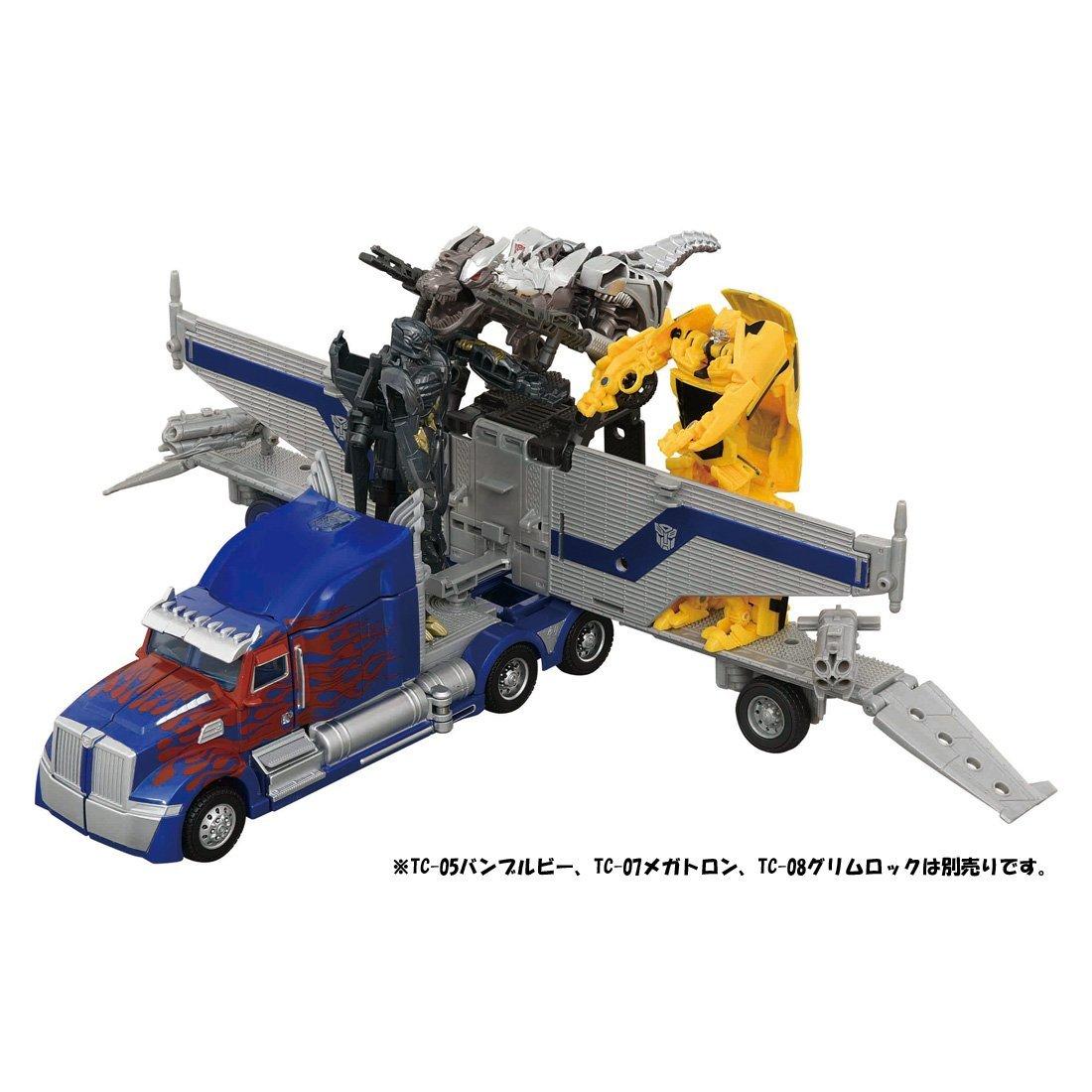 ターボチェンジシリーズTC-05~09 4月21日発売アマゾン予約