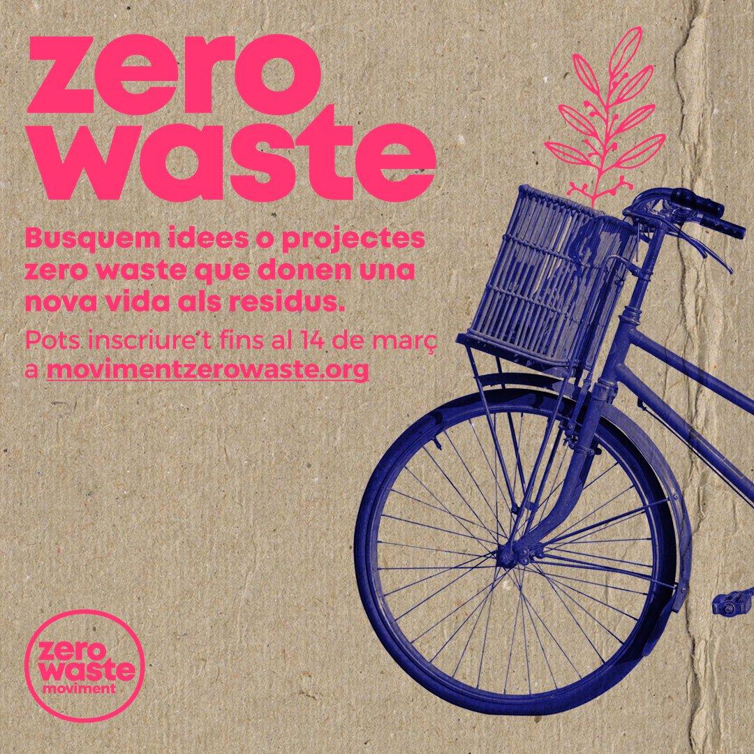 Resultado de imagen de moviment zero waste