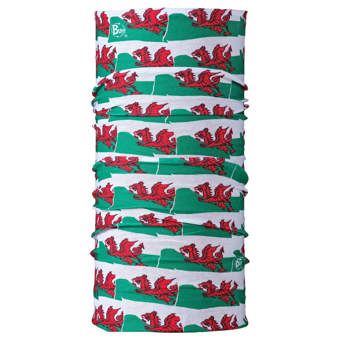 Get set for St. David's Day with BUFF® H...