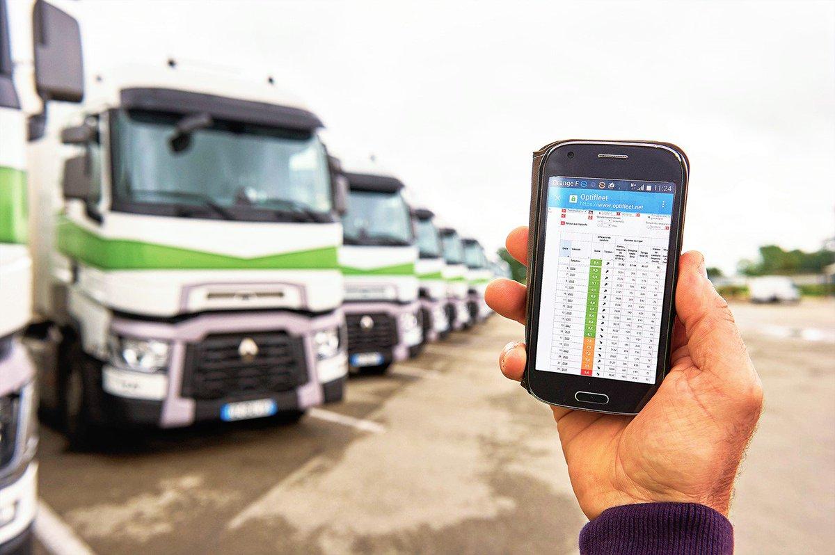 Renault Trucks UK on Twitter: