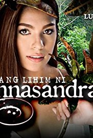 Ang Lihim ni Annasandra (2014)