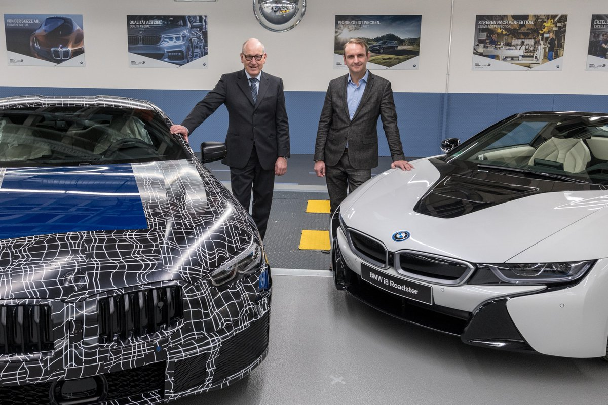 BMW Group on Twitter: \