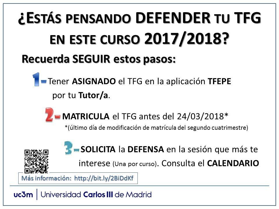 Calendario Uc3m.Pic Leganes Uc3m On Twitter Si Quieres Defender Tu Tfguc3m Y Eres