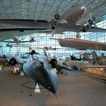With #SeattleMuseumMonth coming to a close, what was your favorite museum you visited? 📷:  @museumofflight  #traveltuesday