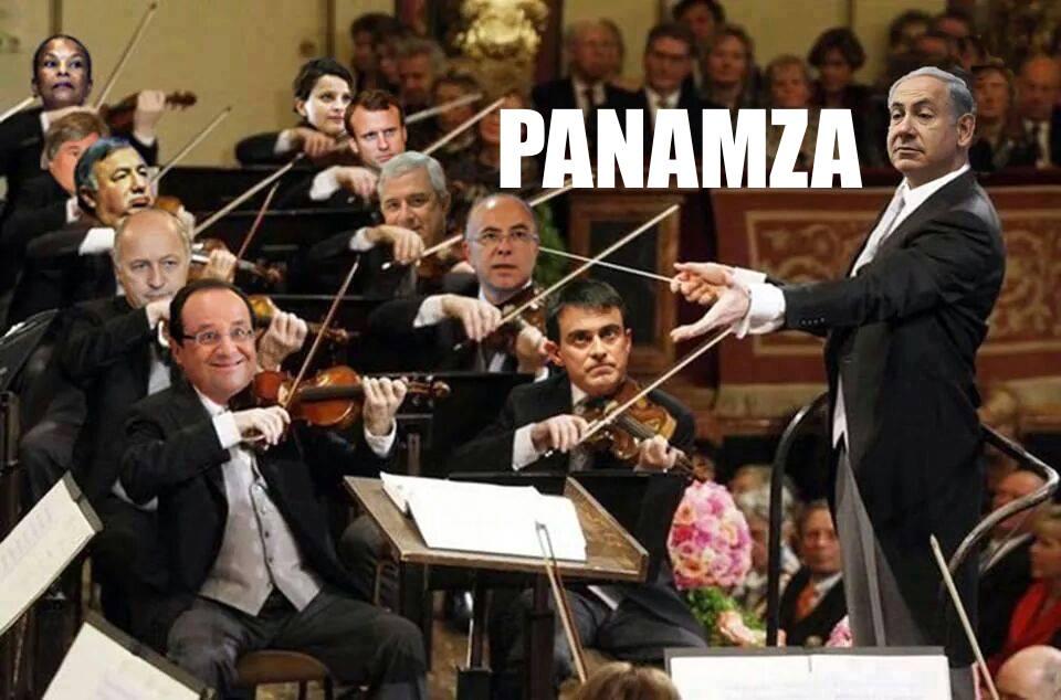 Une centaine d'articles de Panamza pour 3 € : qu'attendez-vous ? 😉