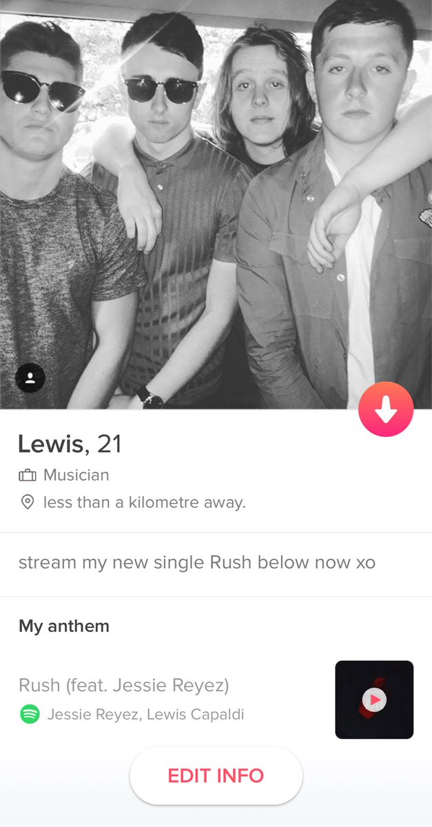 All about tinder