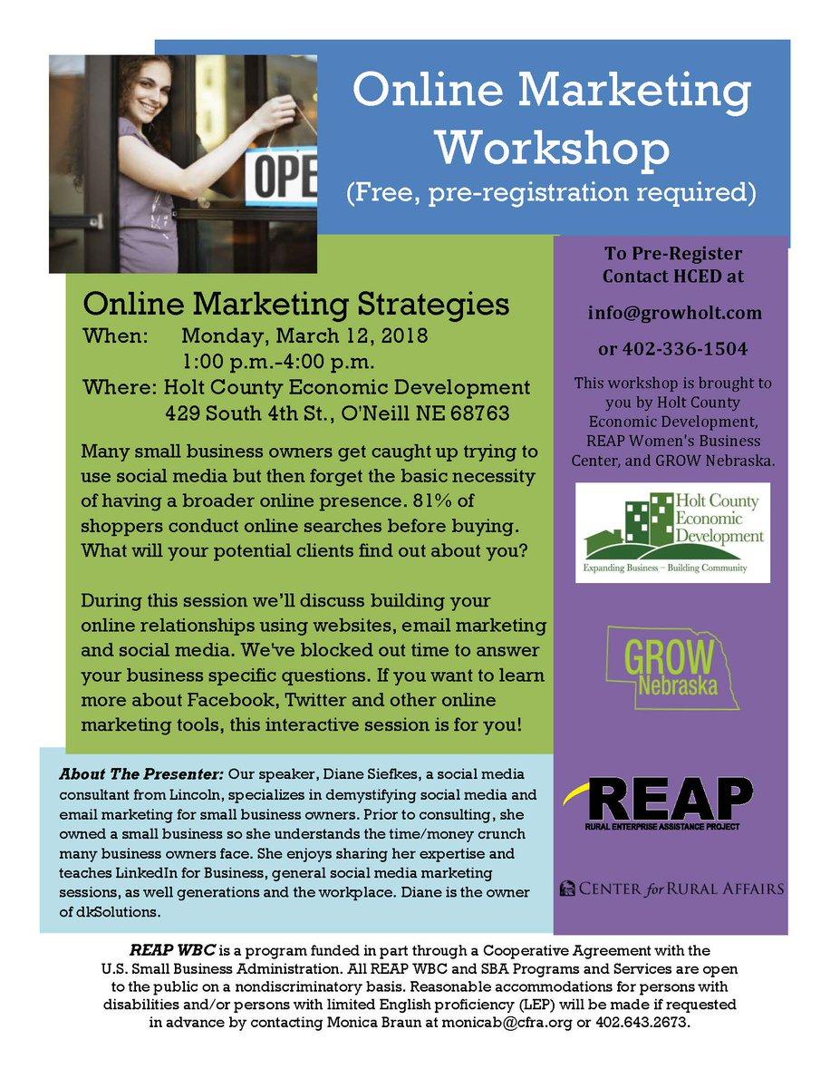 marketing strategies limited