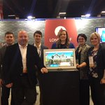 We are at #remaxr4! Come say hi at booth #318 and see what's new at Lone Wolf!