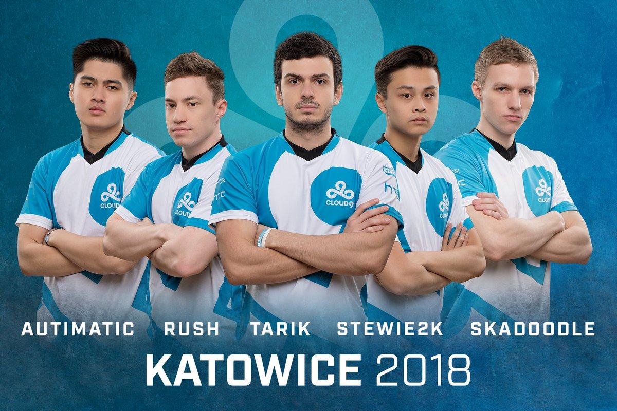 CSGO: The 3 Biggest Winners of IEM Katowice 2018 | GAMERS DECIDE