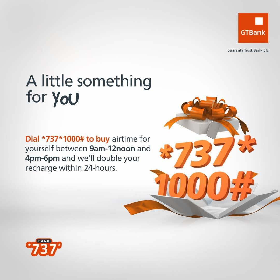 Guaranty Trust Bank on Twitter: