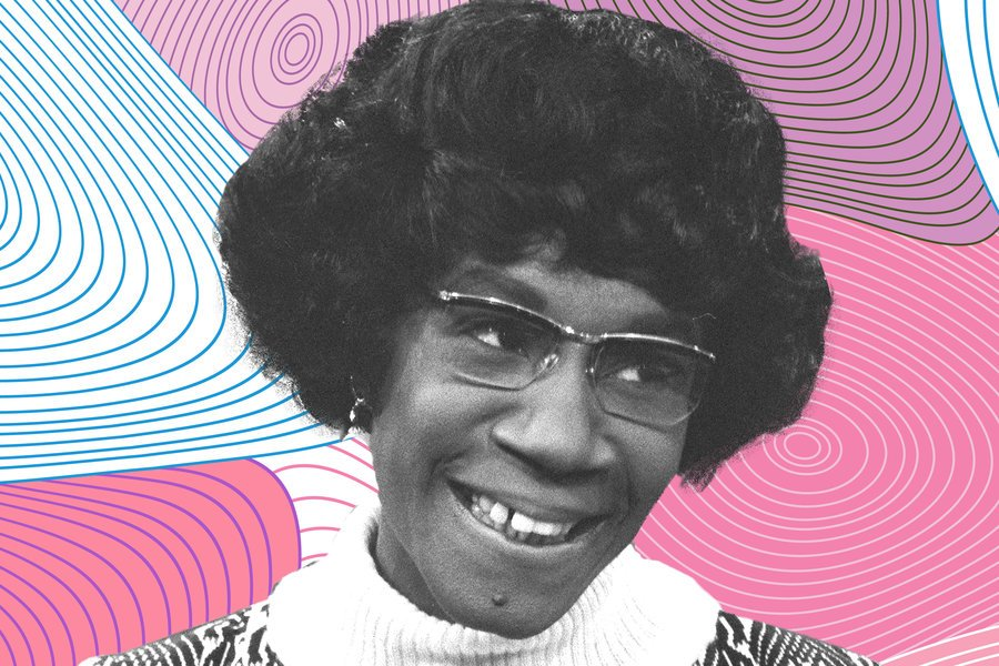 the life of shirley chisholm essay Shirley chisholm was born shirley anita st hill on november 30, 1924, in a predominantly black neighborhood in brooklyn, new york chisholm spent part of her childhood in barbados with her.