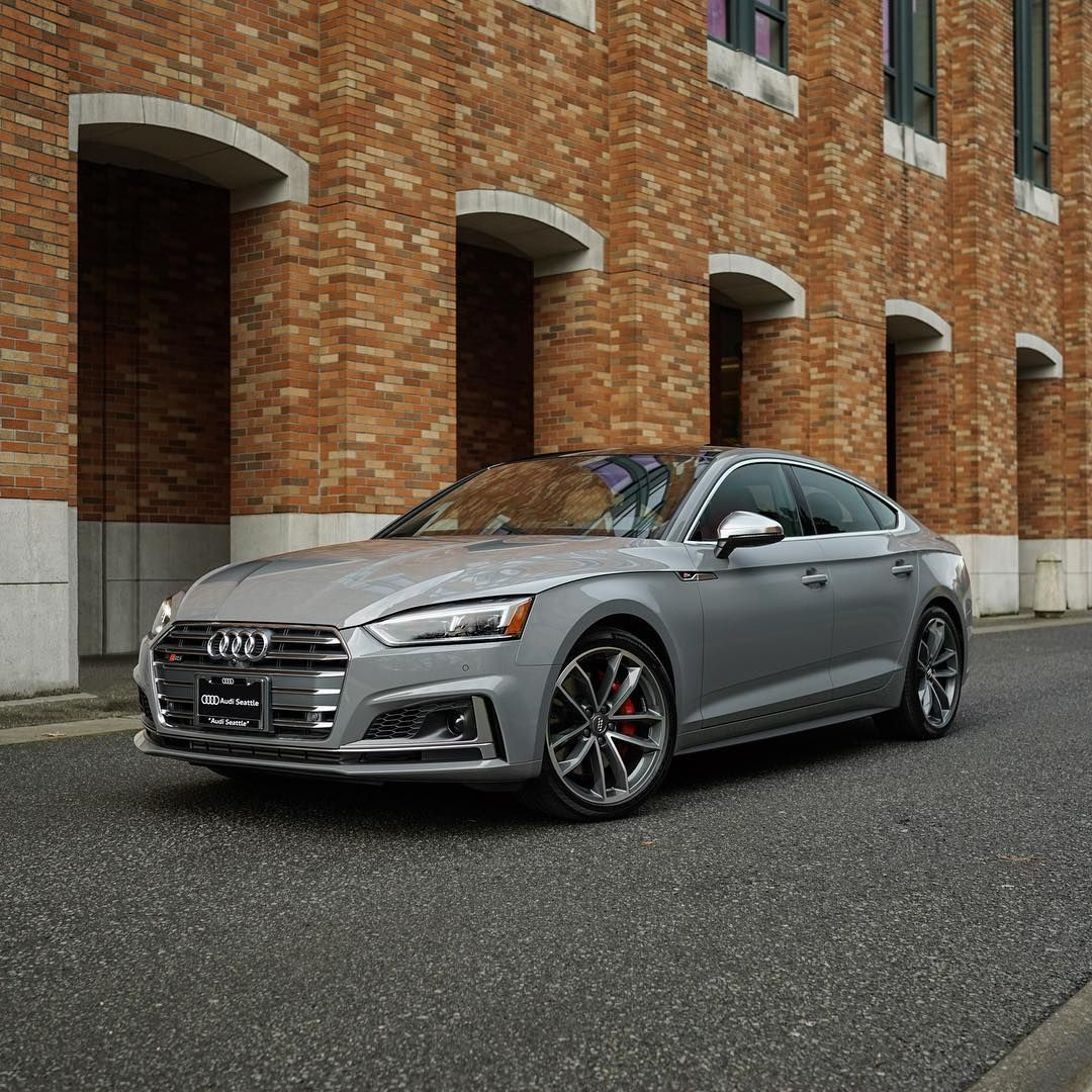 Audi Seattle On Twitter So Much Want Audi S Sportback In - Audi seattle