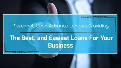 cash advance loan lenders