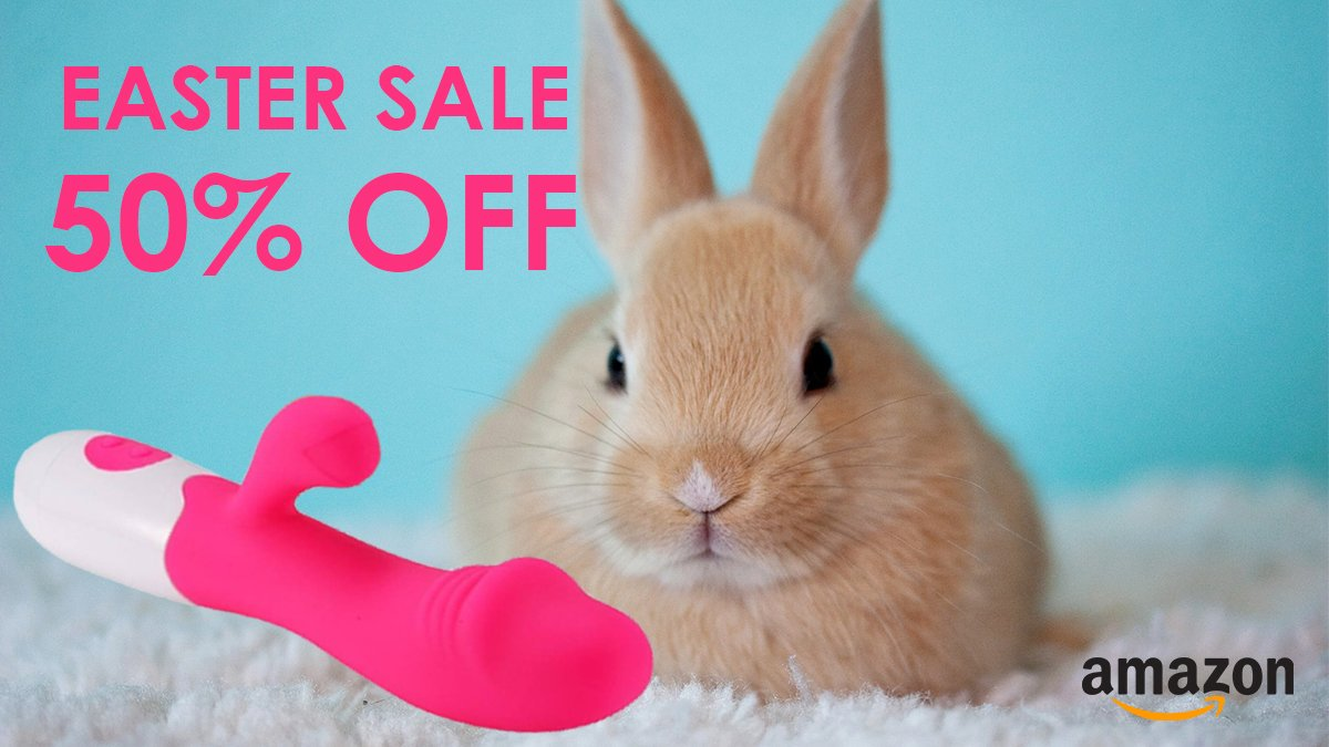 Pinkladytoys on twitter httpstrdyylsxlyq huge easter huge easter sales in the usa give a gift to your girlfriend or boyfriend so that they can think of you when lonelypicittertpm4zjfx71 negle Image collections