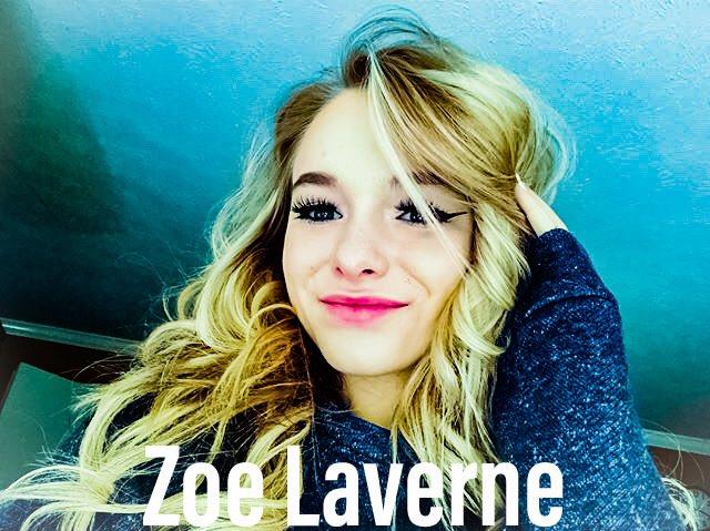 Zoelavernefanpage On Twitter