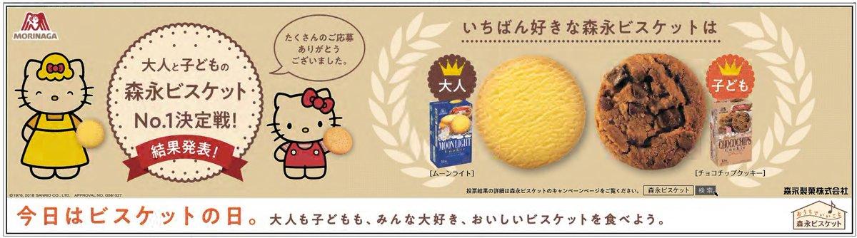 ビスケット 森永 おすすめマリービスケットのアレンジレシピ10選!ケーキ/クッキー/人気