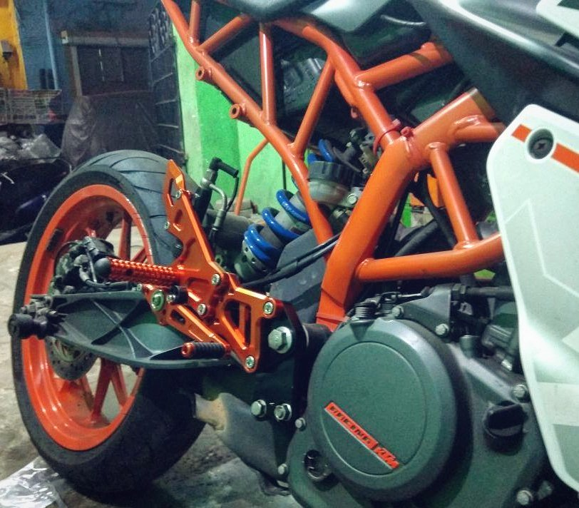 rearsets - Twitter Search