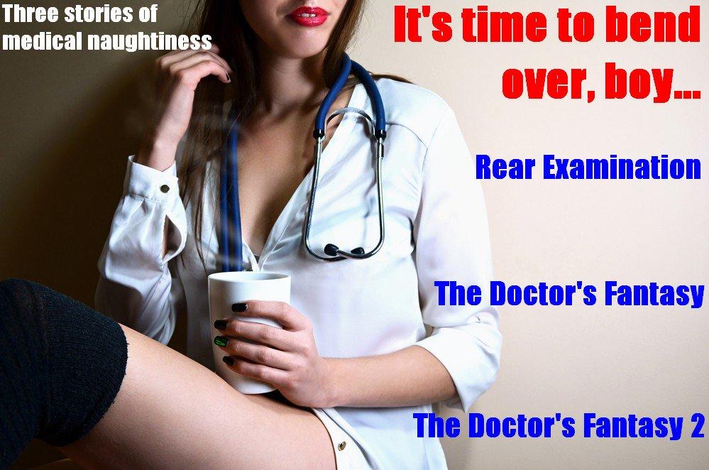 Stories s sex doctor