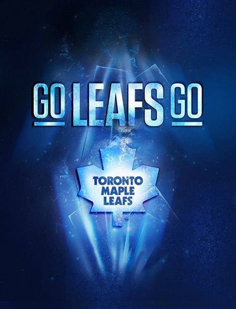 Image result for Go leafs go