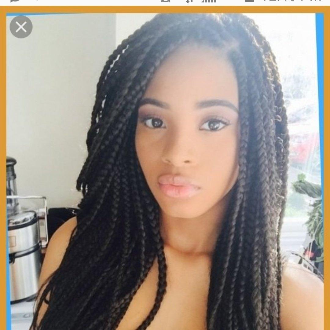 Black Texturized Hair Styles Lovely Kid Braiding Types Plus The