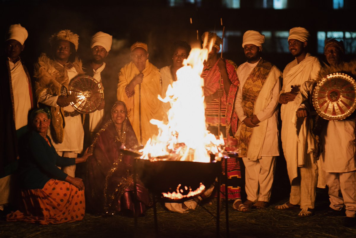 """""""It's amazing. The way Jah fire keeps blazing. That's why I constantly praise him. For some of them it's a phase thing, so they're gazing…"""" Behind the scenes for #SpeakLife music video, filmed in #AddisAbaba #Ethiopia. Watch here: dmarley.me/speaklife"""