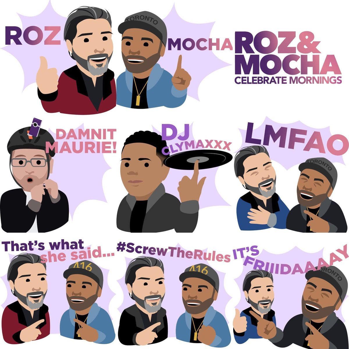Mocha Frap On Twitter Now Available Rozandmocha Show Ios