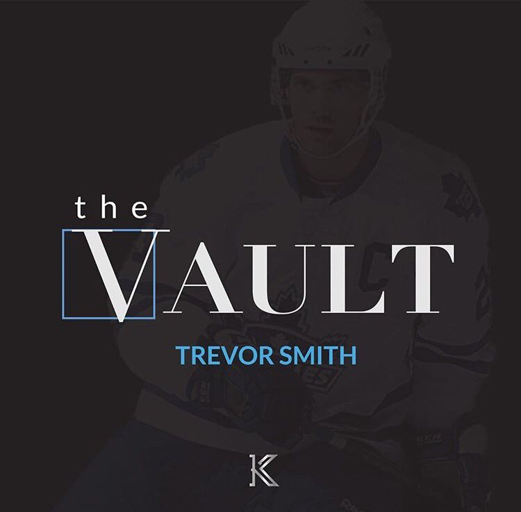 """checkout my buddy's new venture @Kompany39 // and visit the """"Vault"""" on their website to hear my story🏒🏒 https://t.co/B8DpIfbSl6"""